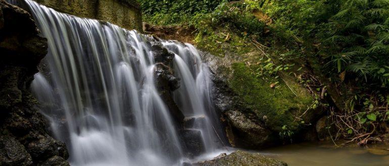 водопад Катху на Пхукете