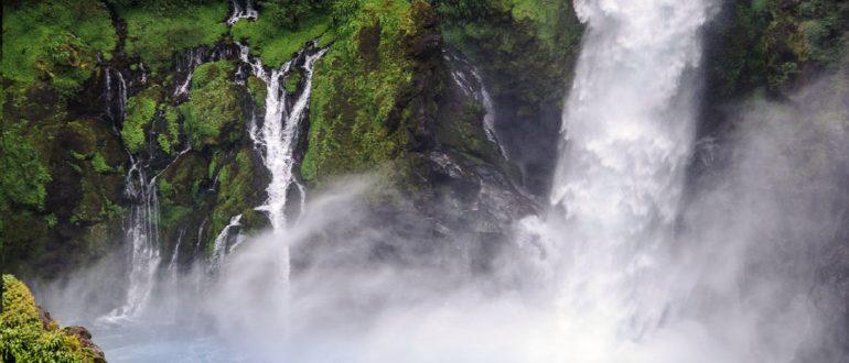 Обратный водопад