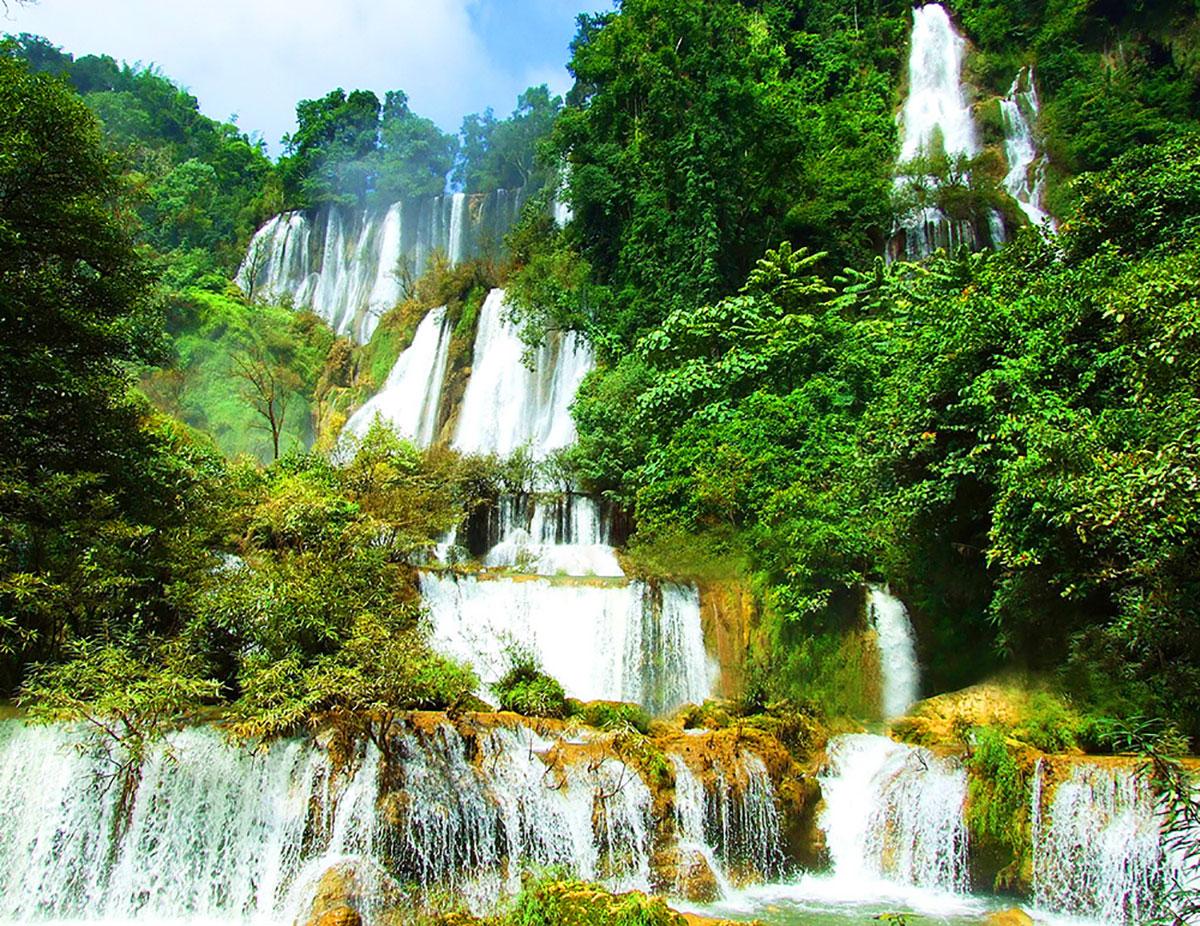 Водопад-Ти-Ло-Су