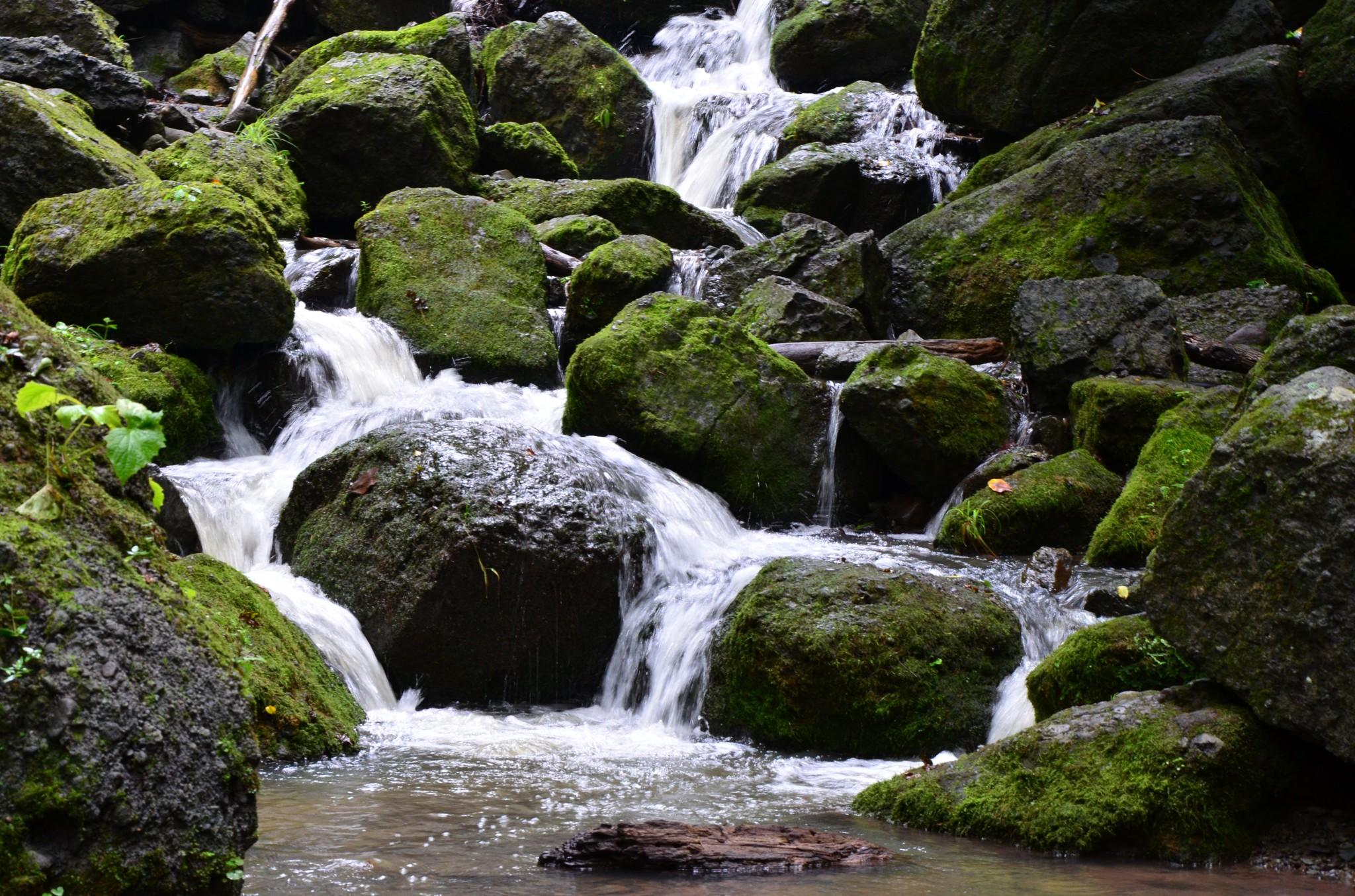 фото кравцовских водопадов учесть продолжительность
