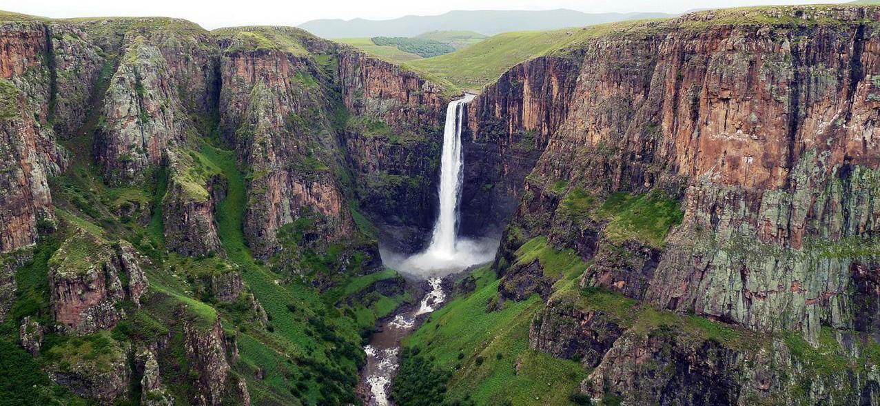 Малецуньяне, Лесото